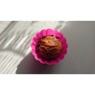 muffins (fruits ou pepites chocolats)